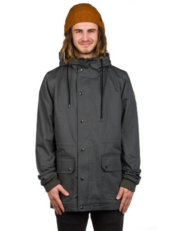 Blue Tomato Parka Coat