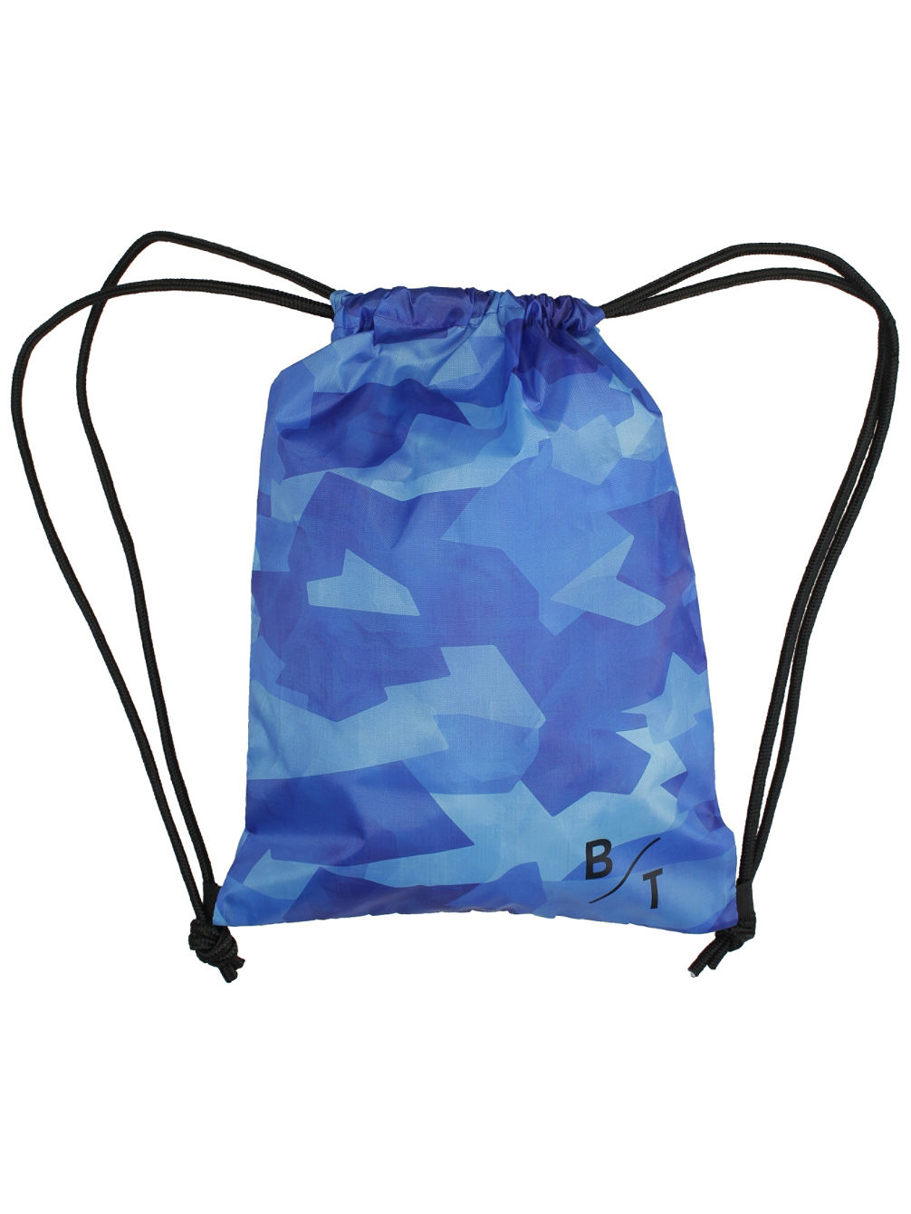 BT Blue Camo Gymbag