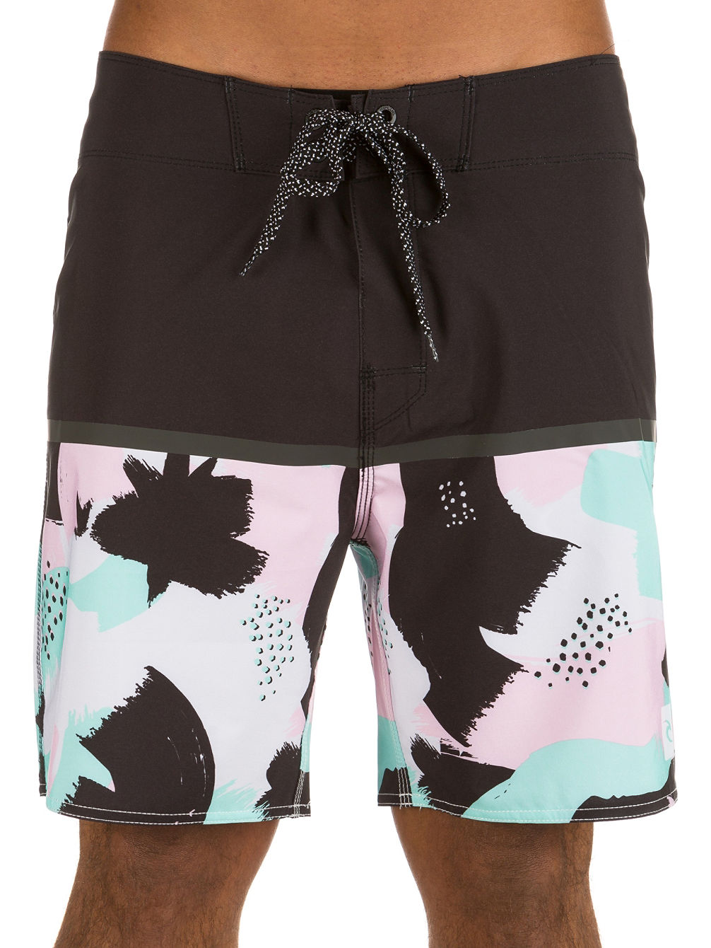 "Mirage Combined Fill 18"" Boardshorts"