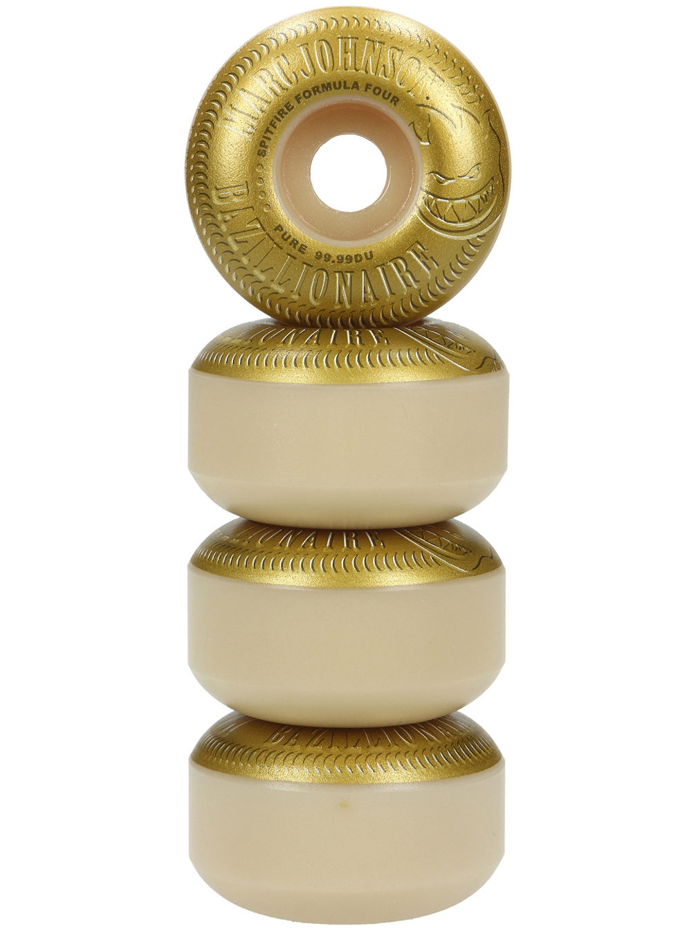 Formula Four 99D Johnson Bazillionaire 53mm
