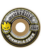 Formula Four 99D Conical II 53mm Wheels