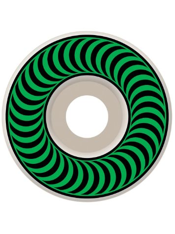 Spitfire Classic 52mm Wheels