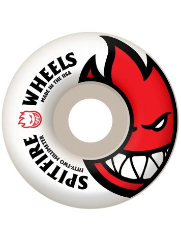 Spitfire Bighead 52mm Wheels