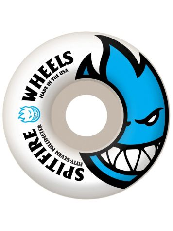 Spitfire Bighead 57mm Wheels