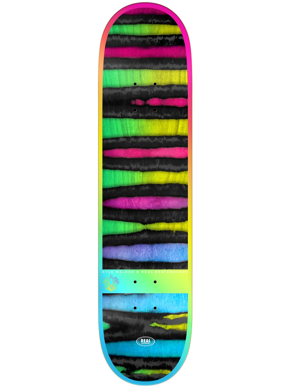 Walker Spectrum Select 8.5'' Skate Deck