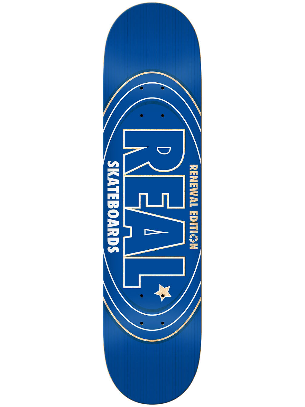 Team Renewal 7.75'' Skate Deck