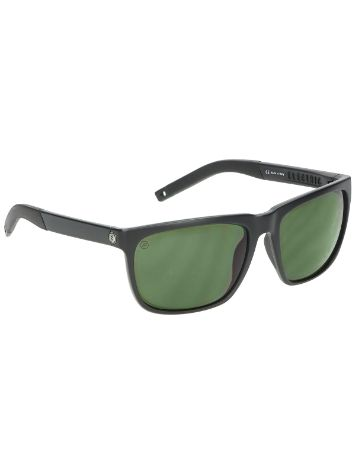 Electric Knoxville XL S Matte Black Sonnenbrille