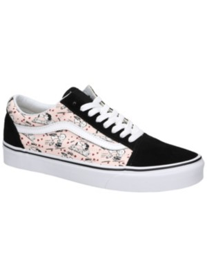 vans peanuts old skool snoopy nz