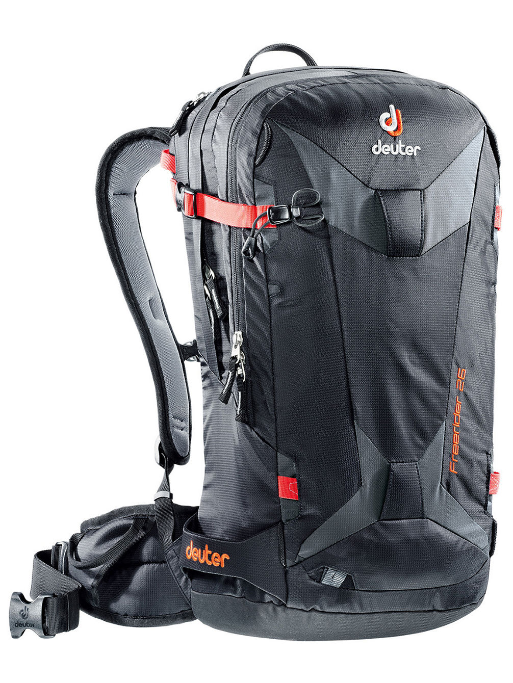 Freerider 26L Backpack