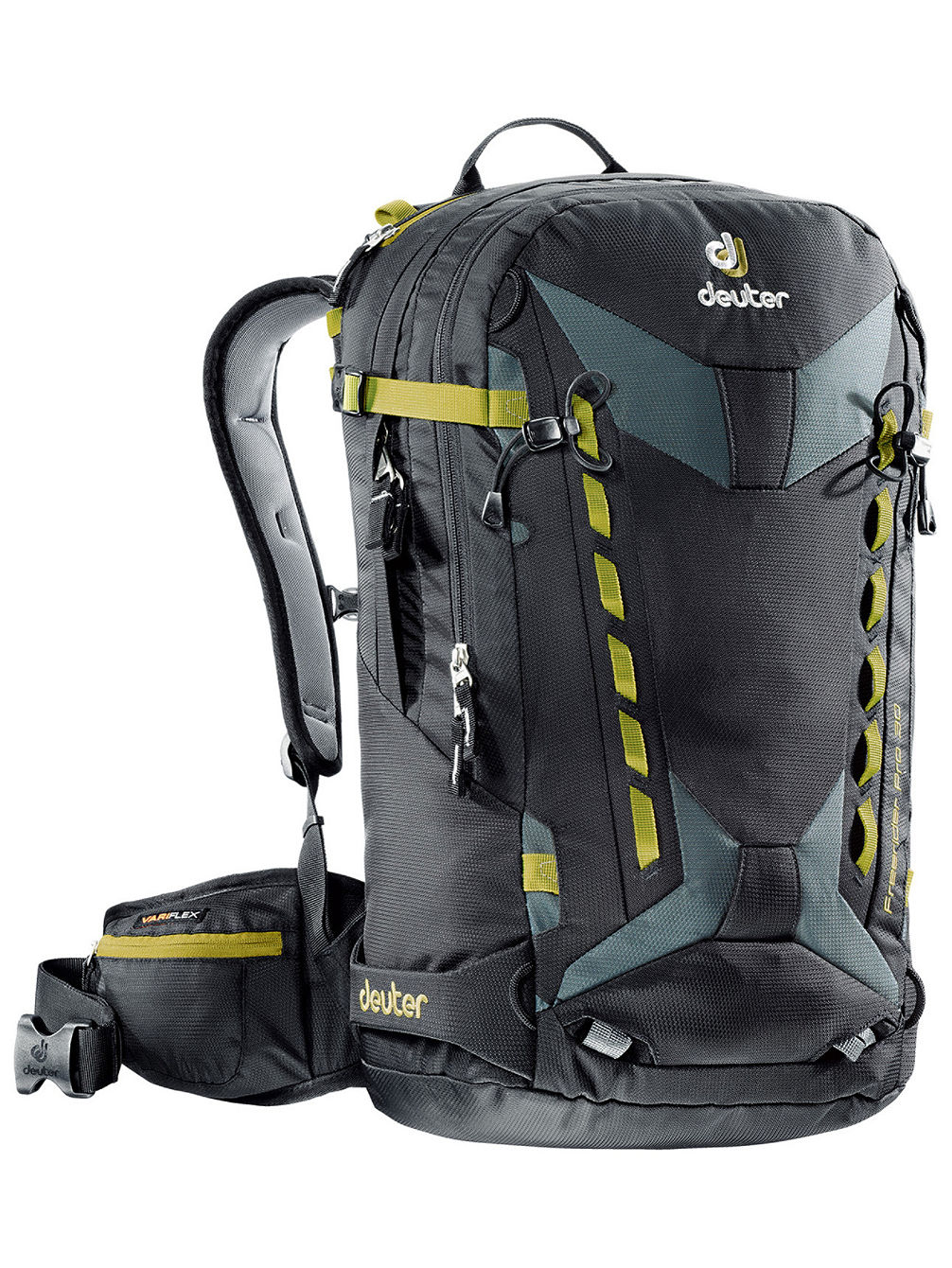 Freerider Pro 30L Backpack