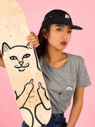 Nermal Pocket Six Panel Cap