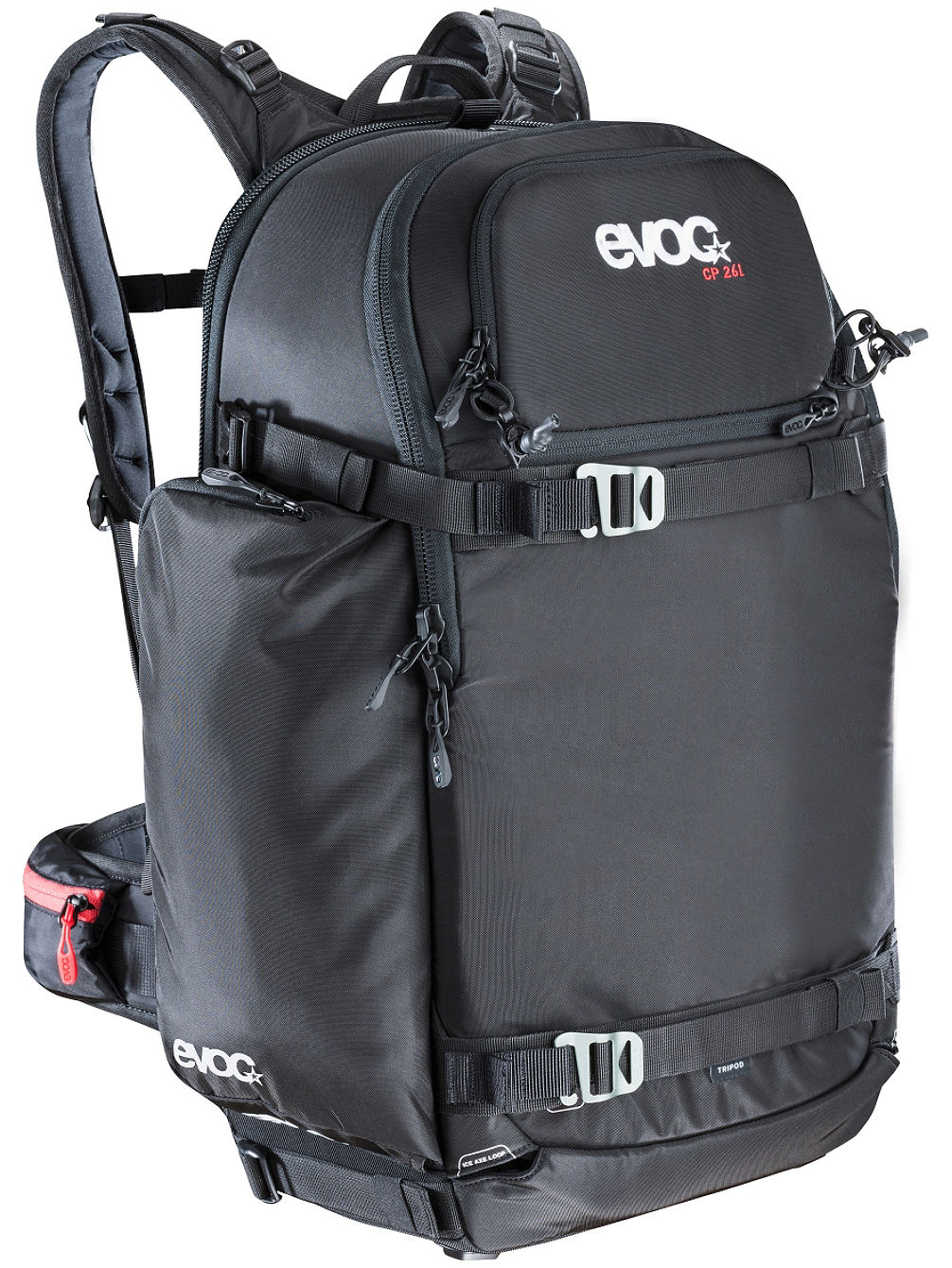 Camera 26L Backpack