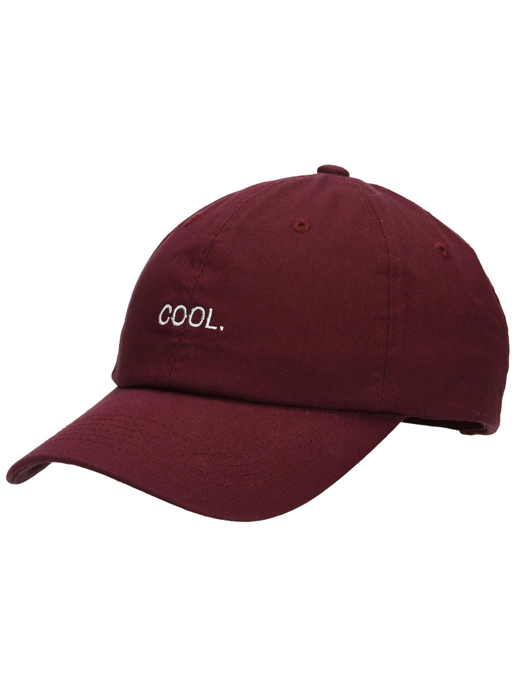 Solstice Cool Dad Cap