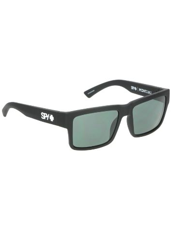 Spy Montana Soft Matte Black