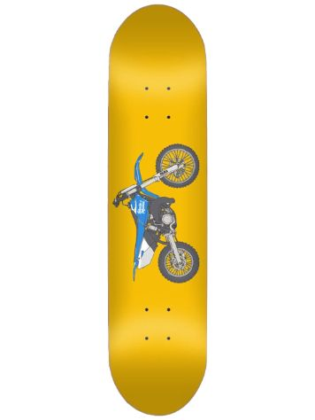 "Skate Mental Colden Dirtbike 8.25"" Skate Deck"