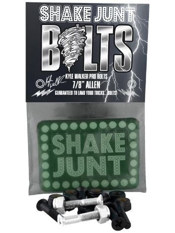 Shake Junt Walker Bolts Inbus 1""