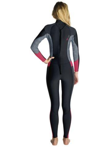 Buy Rip Curl Dawn Patrol 3 2Gb Back Zip Wetsuit online at blue-tomato.com 6f173ad3b