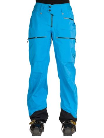 Norrona Lofoten Gore-Tex Pro Light Pants