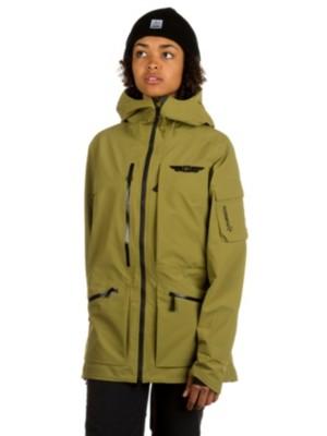 Norrona Tamok Gore-Tex Jacket olive drab Gr. XS
