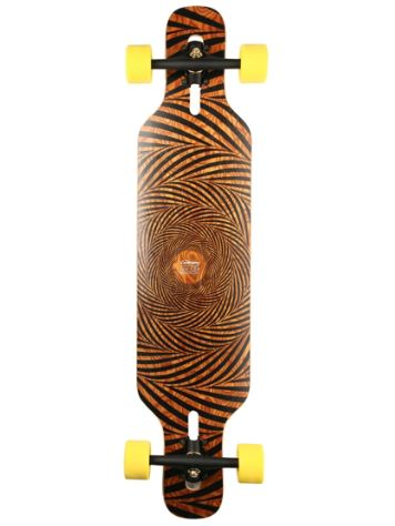 "Loaded Tan Tien 8.75"" x 39"" Flex 2 Skateboard"