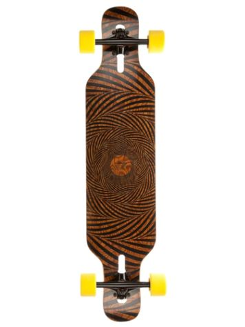 "Loaded Tan Tien 8.75"" x 39"" Flex 3 Complete"