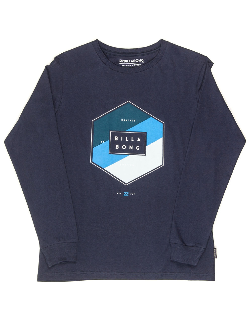 Access T-Shirt LS Boys