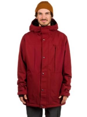 Billabong North Pole Jacket bordeaux Gr. L