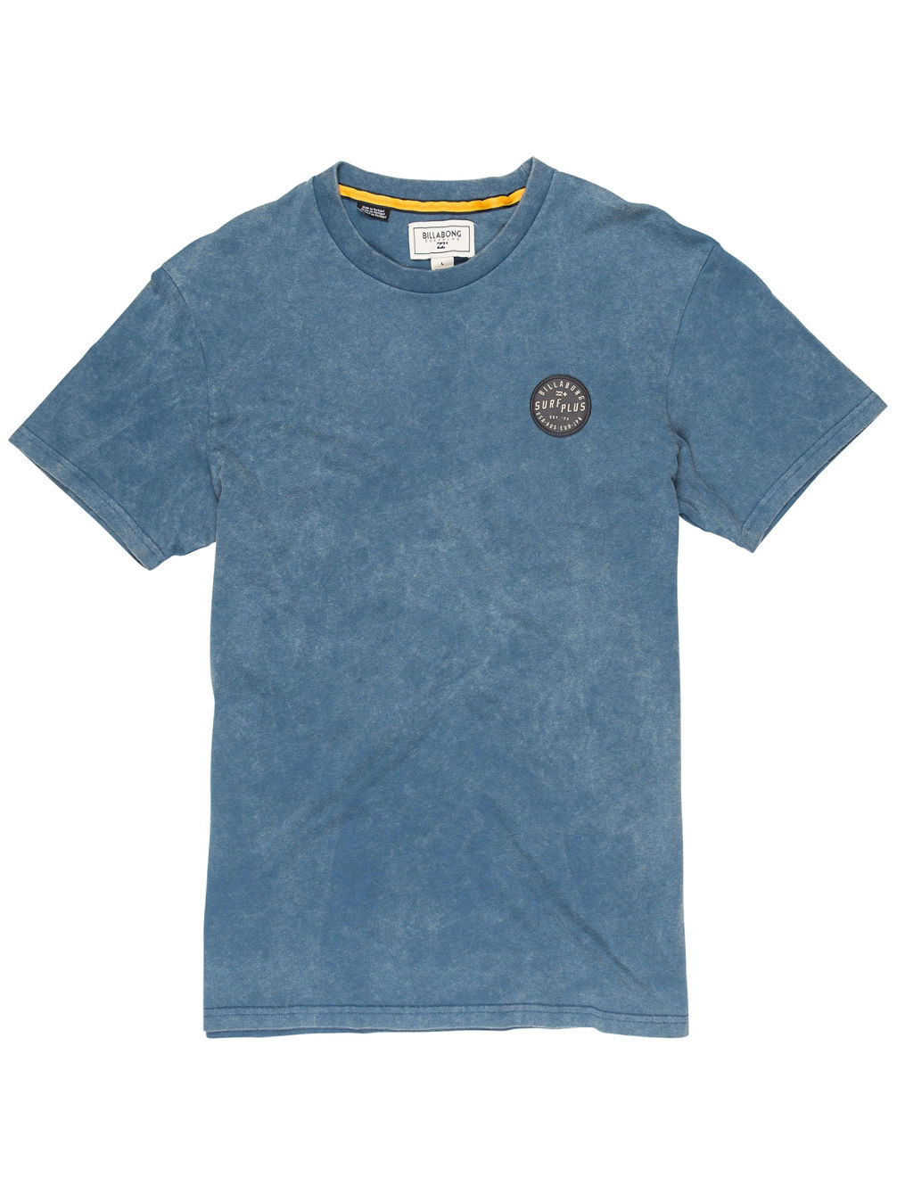 Wave Washed T-Shirt