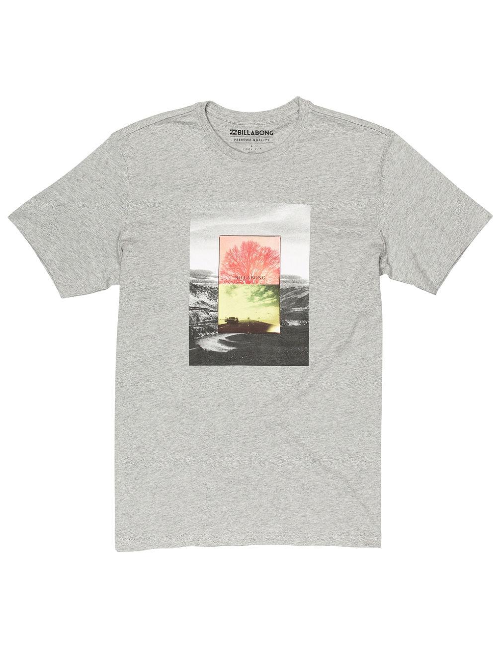 Buy Billabong Frames T-Shirt online at blue-tomato.com