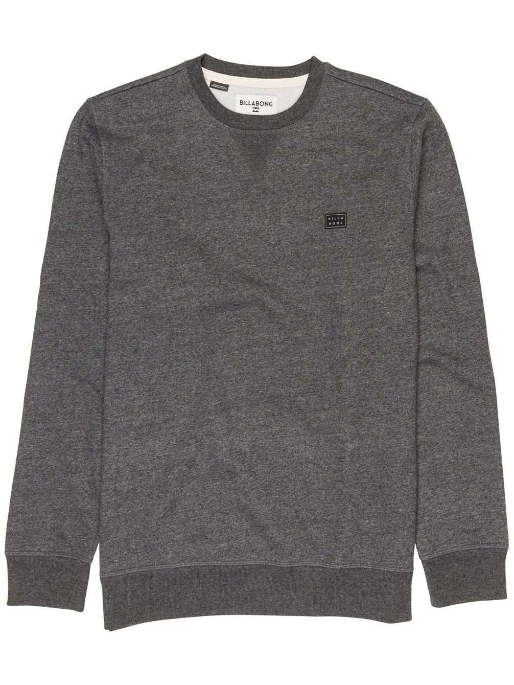 All Day Crew Sweater