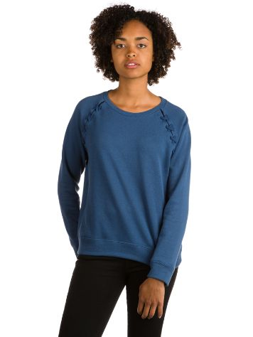 Billabong Cross Lace Sweater