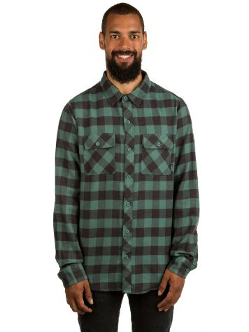 Billabong All Day Flannel Camisa