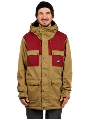 Billabong Working Jacke