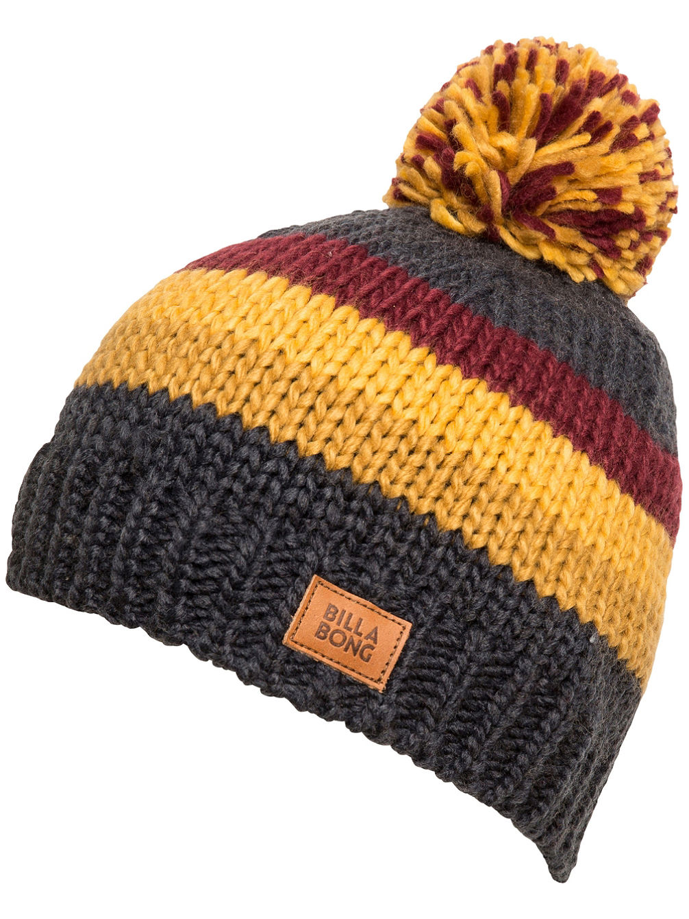 76f2caea196 Buy Billabong Mayfield Beanie Youth online at blue-tomato.com