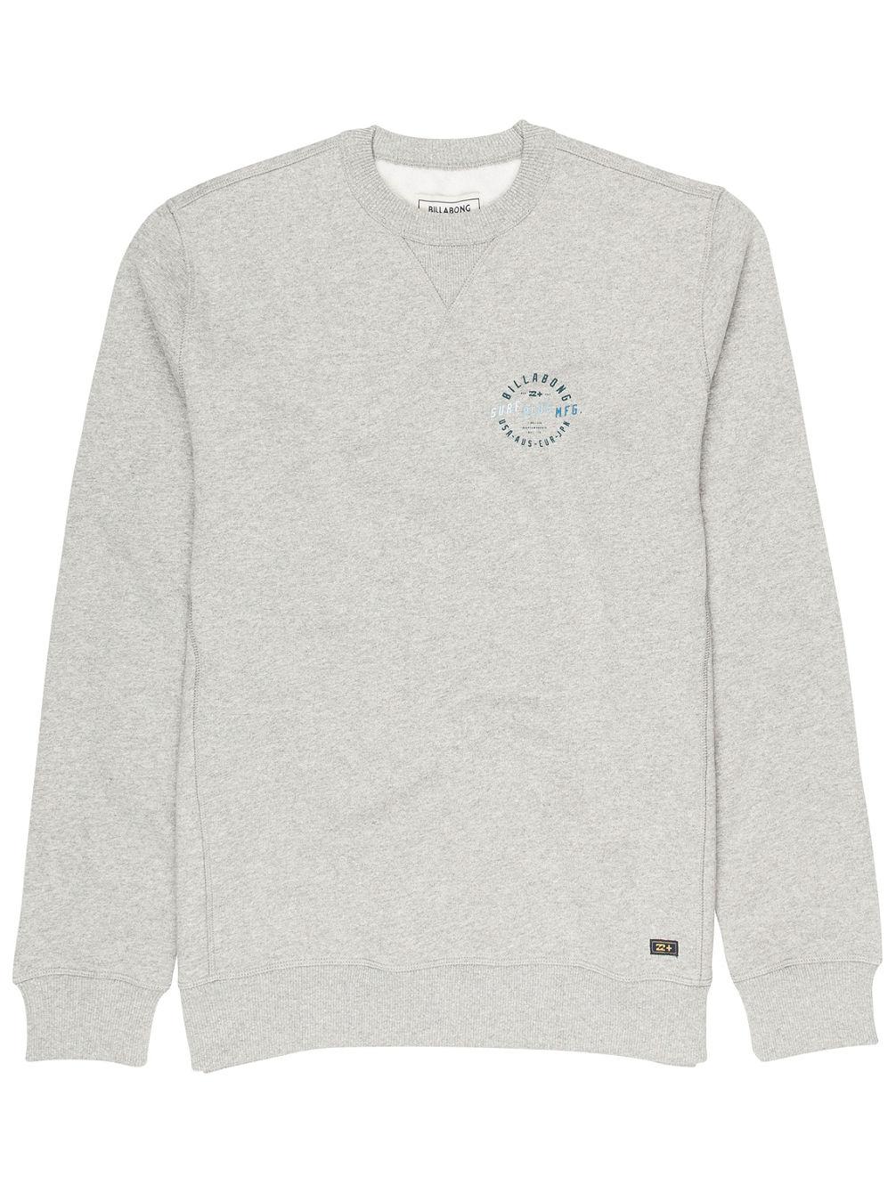 Buy Billabong Bias Crew Sweater Online At Blue Tomato