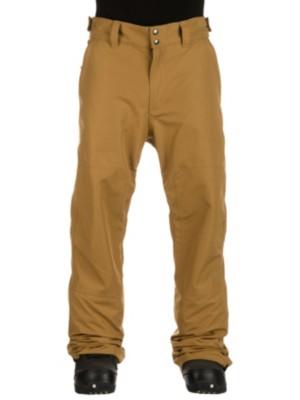 Billabong Carpenter Pants bronze Gr. XL