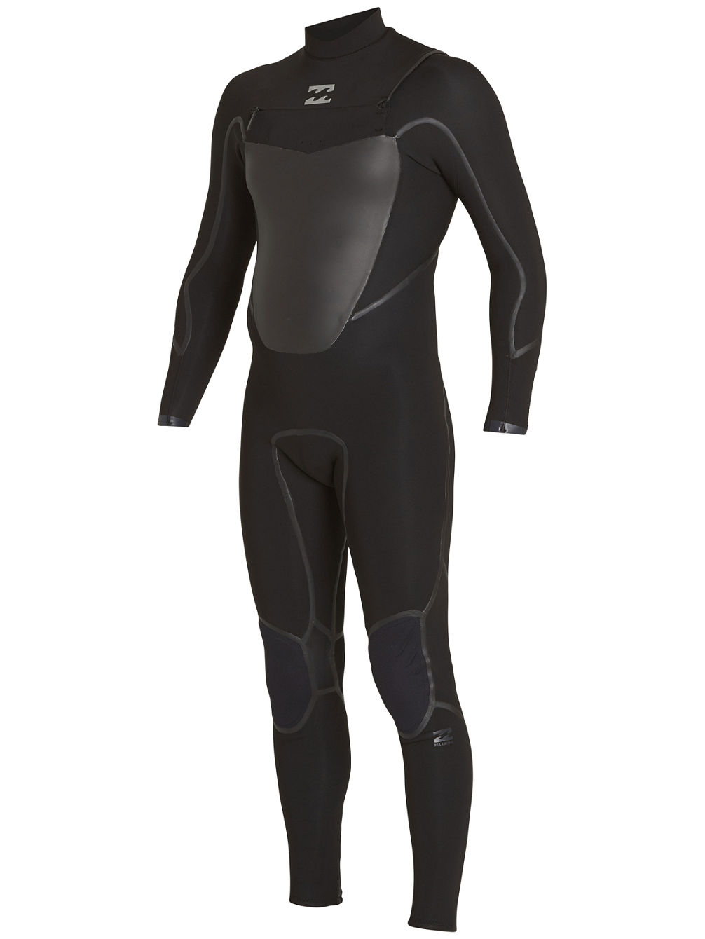 4/3 Absolute X Chest Zip Wetsuit