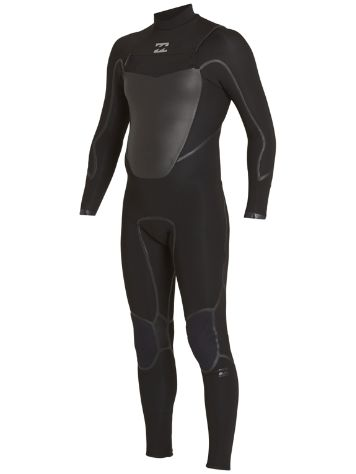 Billabong 4/3 Absolute X Chest Zip Wetsuit