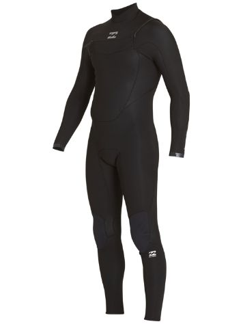 Billabong 4/3 Absolute Chest Zip Wetsuit