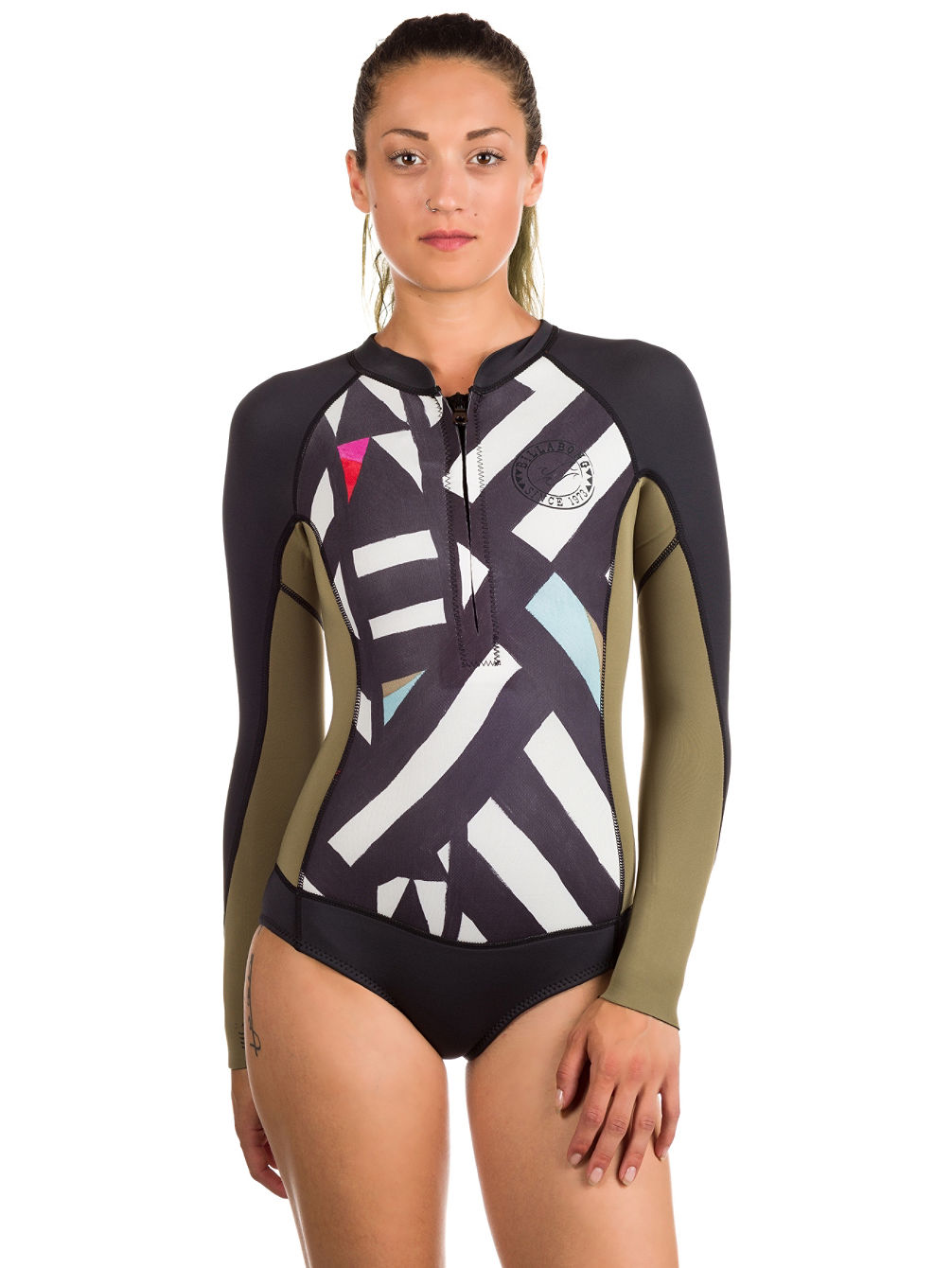db69ae7c3d Buy Billabong Salty Dayz Ls Spring Wetsuit online at blue-tomato.com