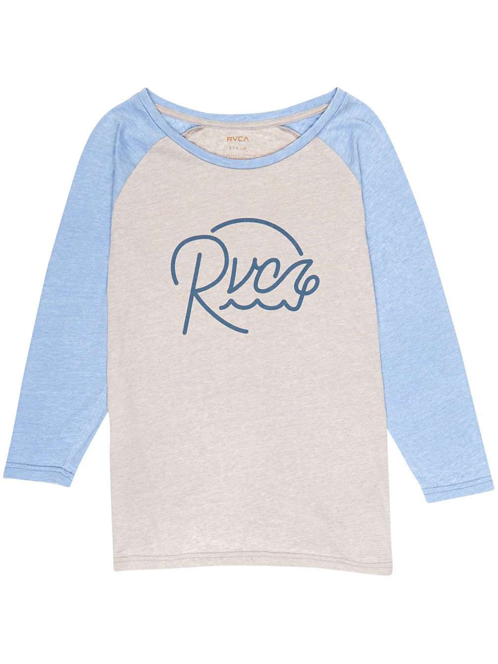 At Sea Raglan T-Shirt