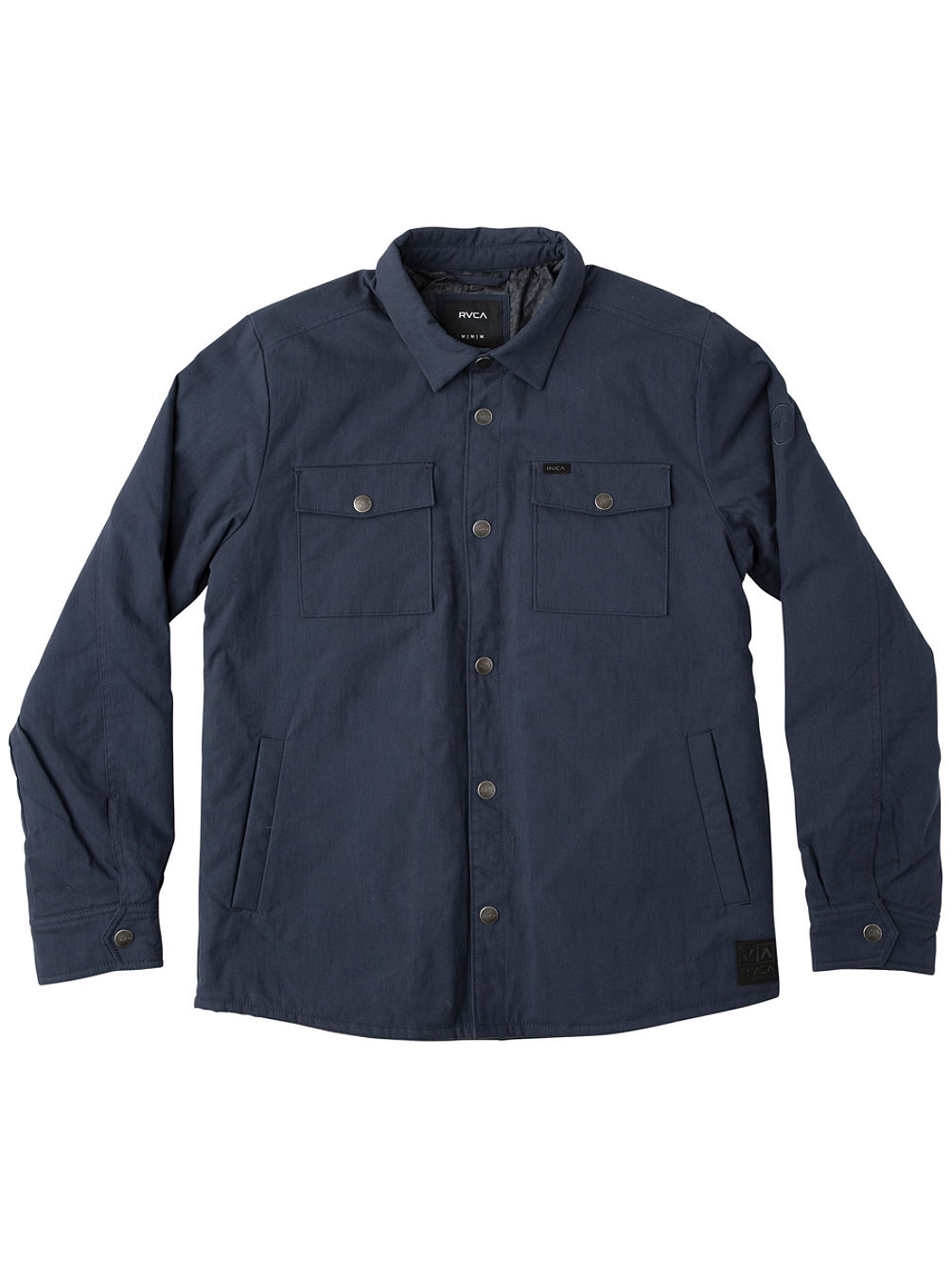 Officers Shirt Jacket