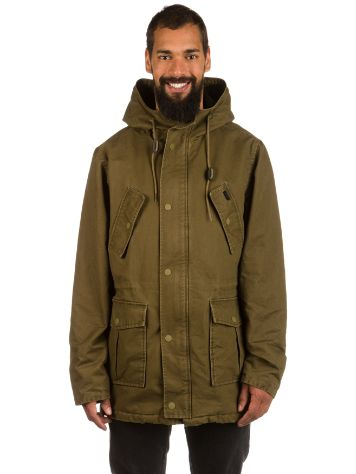 RVCA Ground Control Parka