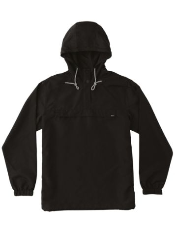 RVCA Packaway Windbreaker