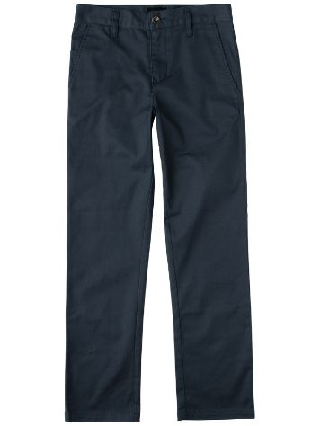 RVCA Weekend Stretch Pants