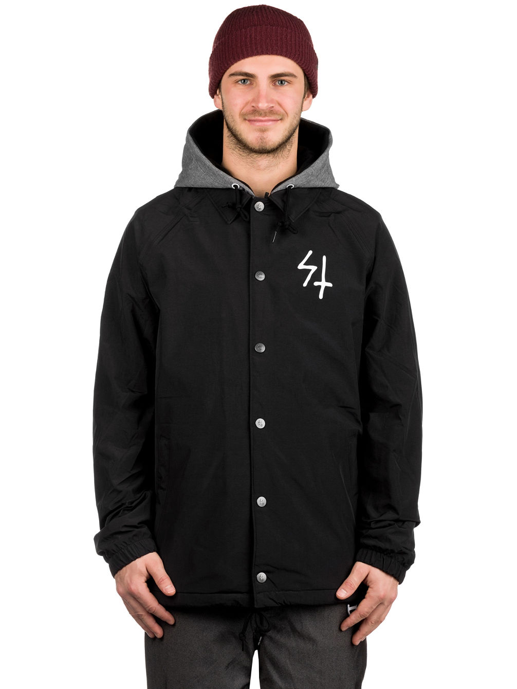 Carhartt jacke manner