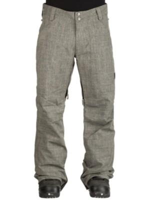 Aperture Boomer Pants slate Gr. XL