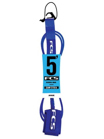 FCS 5' Comp 5'5mm Leash