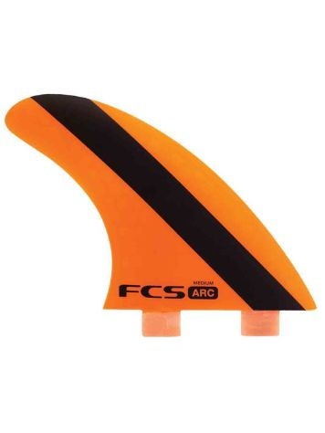 FCS Arc Medium Pc Tri-Quad Retail Fins
