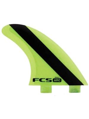 FCS Arc Small Pc Tri Fin Set uni Gr. Uni